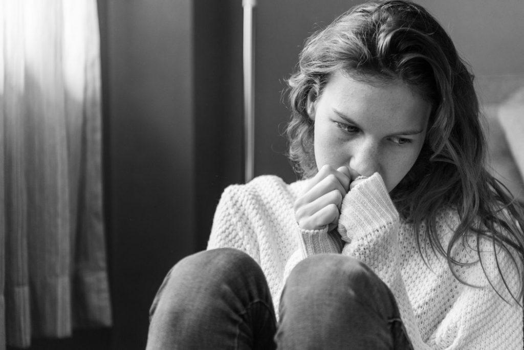 Выявить зависимость у подростков