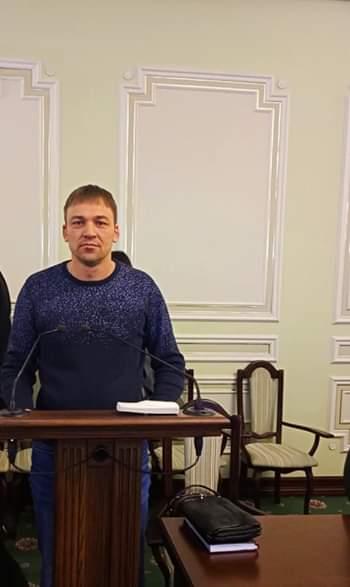Реабилитационный центр Шанс на заседании по вопросам наркомании в Харькове