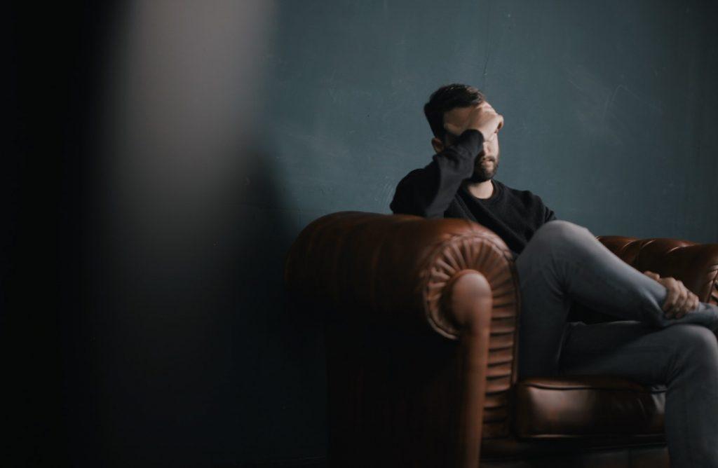 Мышление при наркомании и способы влияния на него