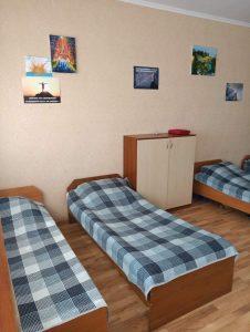 Реабилитационный центр в Харькове