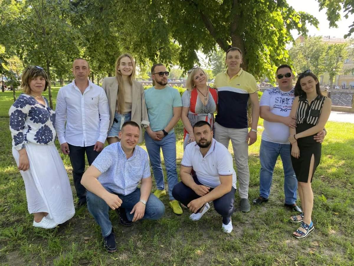 РЦ Атмосфнра в Харькове -лечение наркомании и алкоголизма