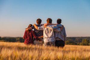 прогармма 12 шагов для зависимых от наркомании и алкогодизма