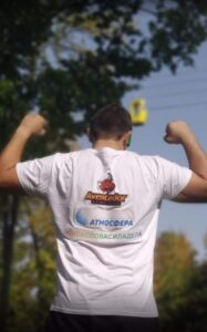 силасловасиладела - спорт лучшее лекарство